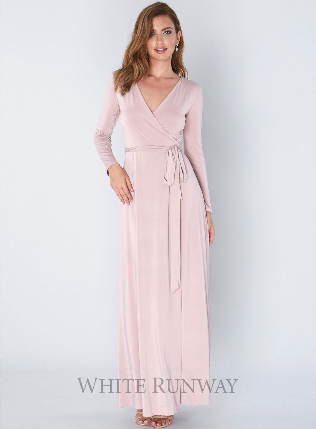 Persia Dress A beautiful full length dress by Pia Gladys Perey A