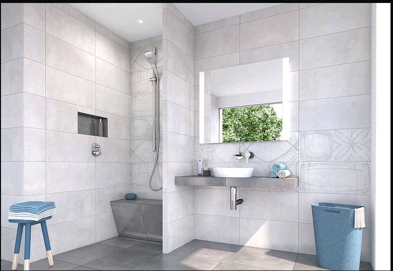 Amazing Shower Mock Up Wedi Riolito Neo With Sanoasa Bench To Hide Alphanode Cool Chair Designs And Ideas Alphanodeonline