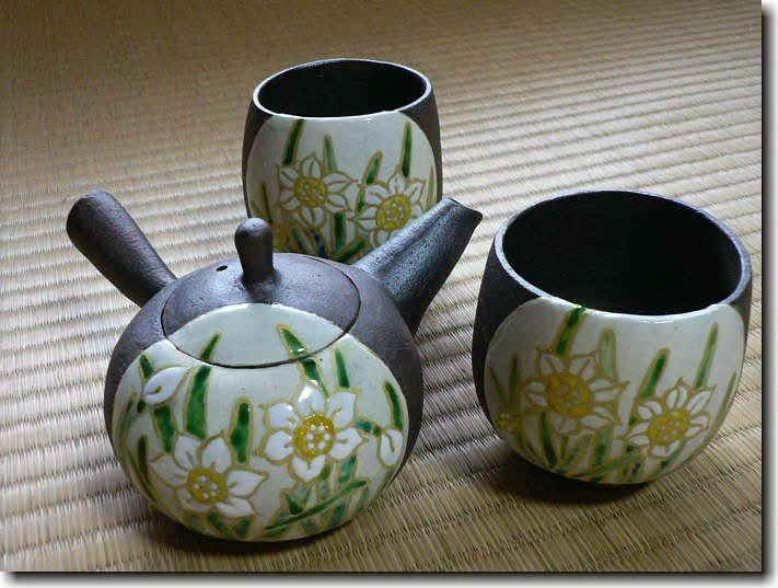 日常使う陶器作るの楽しいよ。