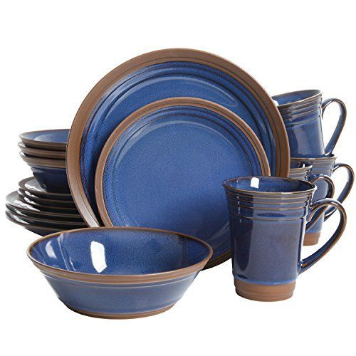 Artisanal reactive glaze blended with earthen base and rims creating beautiful handcrafted dinnerware to adorn your home. Both an old world feel yet with a ...  sc 1 st  Pinterest & Artisanal reactive glaze blended with earthen base and rims creating ...