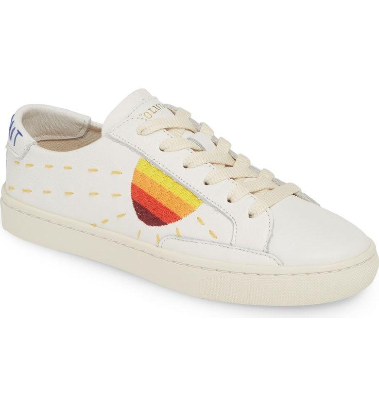 Soludos Peace Out Sun Sneaker (Women