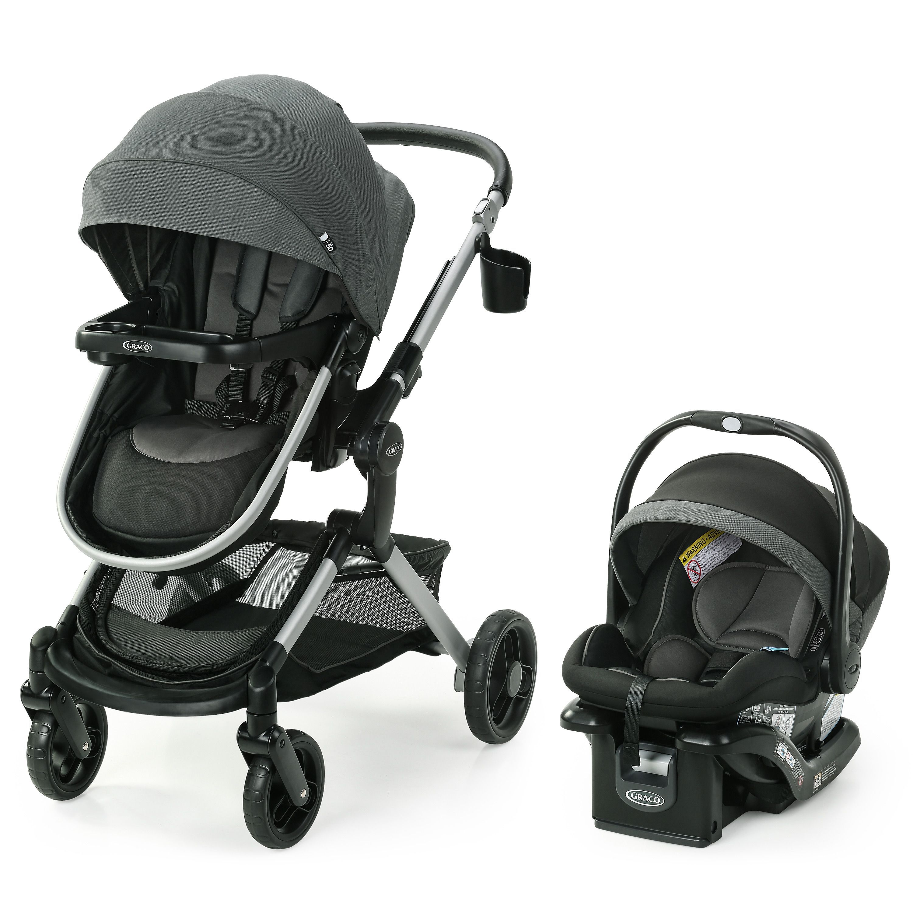 Graco Modes™ Nest Travel System in 2020 Graco modes