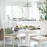 Kitchen Chairs, Kitchen Stools & Kitchen Seating | Williams-Sonoma Feel for space