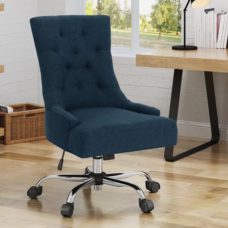 Anja Task Chair In 2020 Chair Home Task Chair