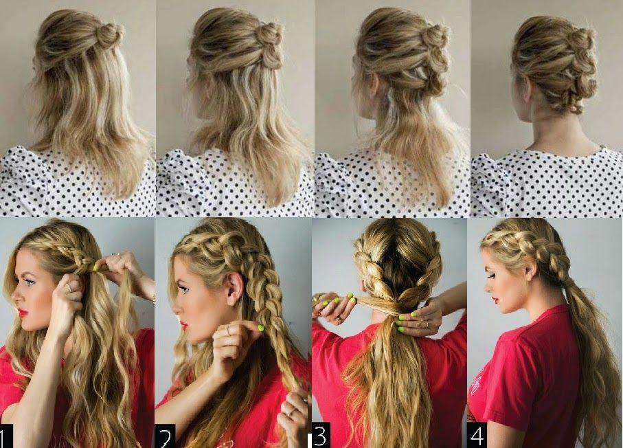Peinados Rapidos Para Jovencitas Karol G Hair Styles Hair Y