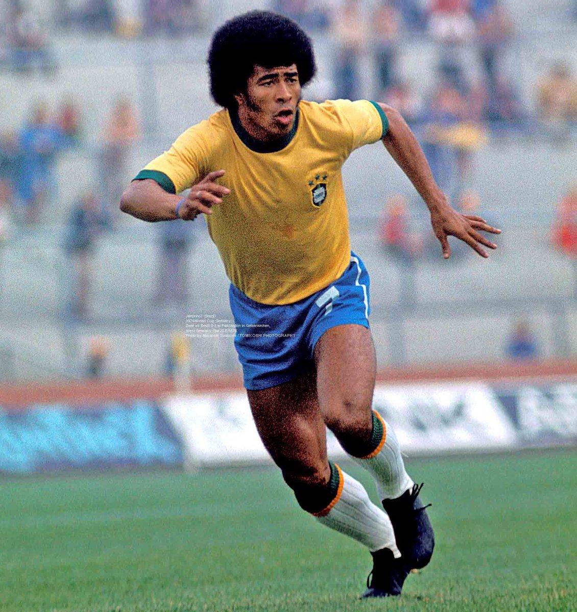 Jairzinho BRAZIL - Twitter-zoekfunctie | Jairzinho, English football  league, Brazil