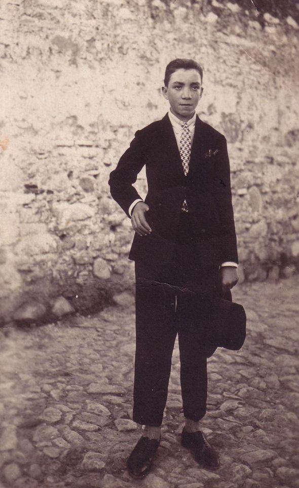 Vintage Photo « The Sartorialist