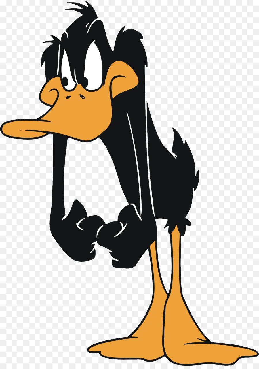 Daffy Duck You Re Despicable Looney Tunes Characters Duck Cartoon Looney Tunes Cartoons