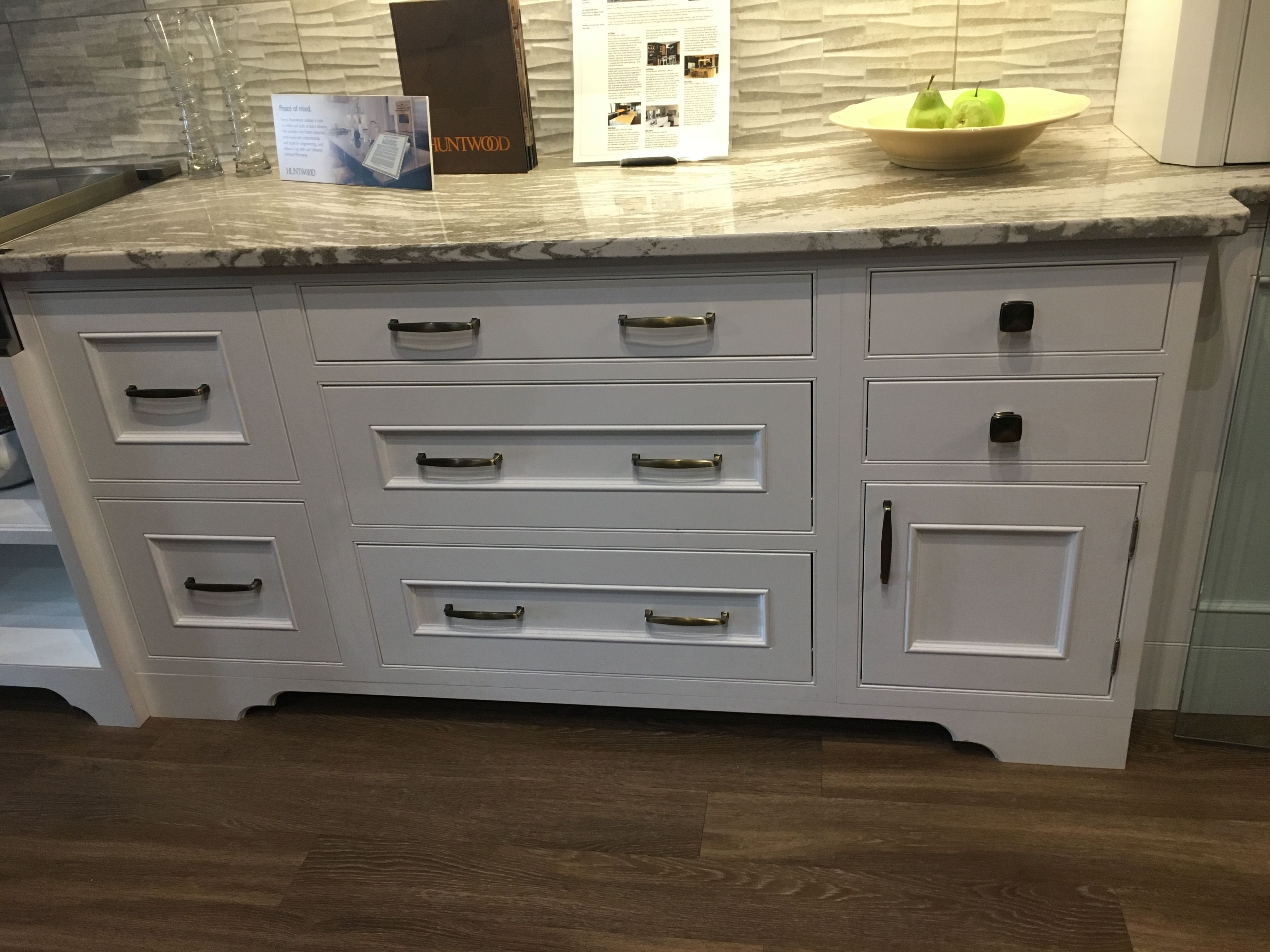 Huntwood on display- Stafford- Flush beaded inset ...