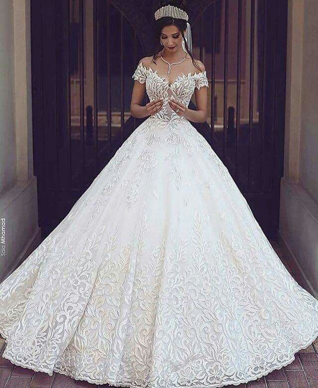 vestidodenovia♡   wedding dresses in 2018   pinterest   vestidos de