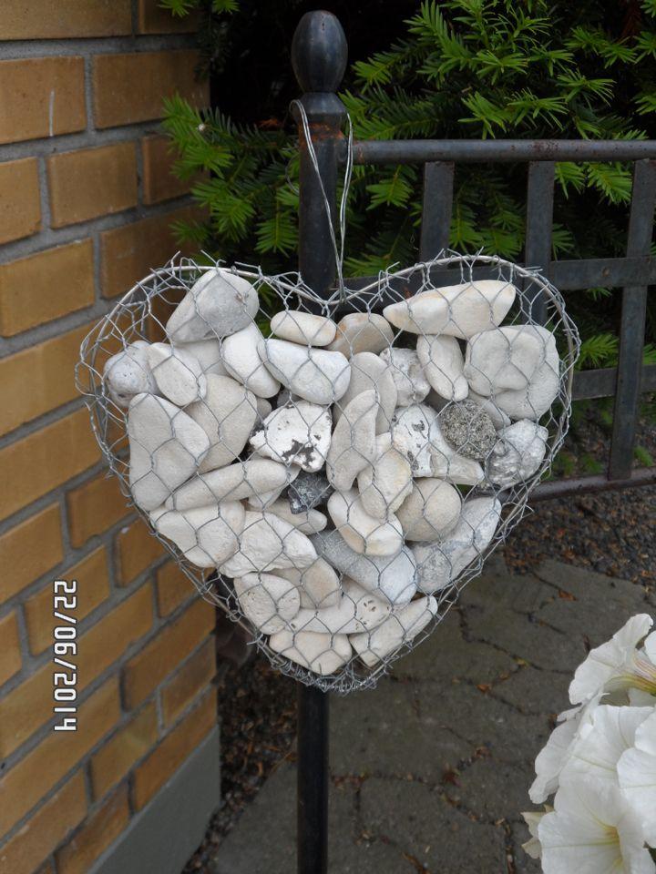 Hjerte af sten