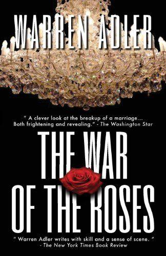 The War of the Roses by Warren Adler, http://www.amazon.co.uk/dp/1931304564/ref=cm_sw_r_pi_dp_aqfatb0AKDN3J
