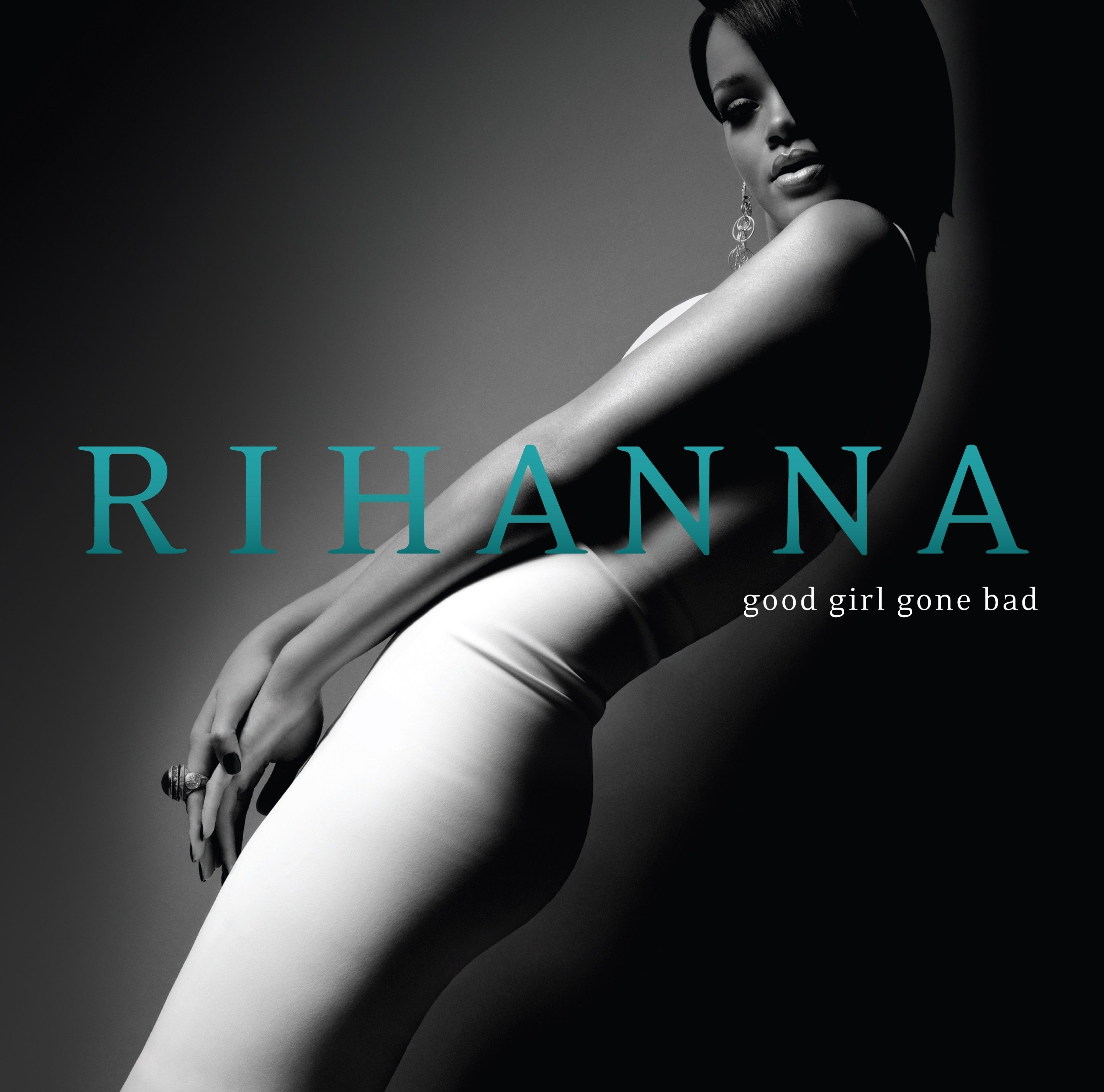 Good Girl Gone Bad Turns 10 With Images Rihanna Albums
