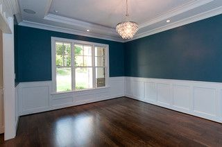 Quot Smoky Blue Quot By Sherwin Williams Dining Room Blue
