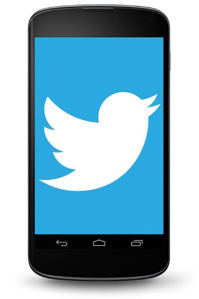 Twitter's Mobile Business Now At 184M Monthly Actives And 75%, $165M Of All Ad Revenues | TechCrunch