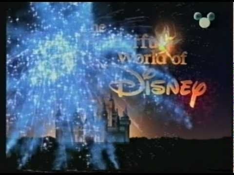 disney the wonderful world of disney intro