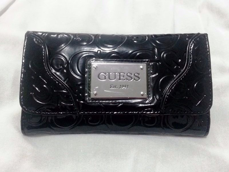mejor selección 625d5 cf2f5 billetera guess original para mujer - nueva | moda | Guess ...