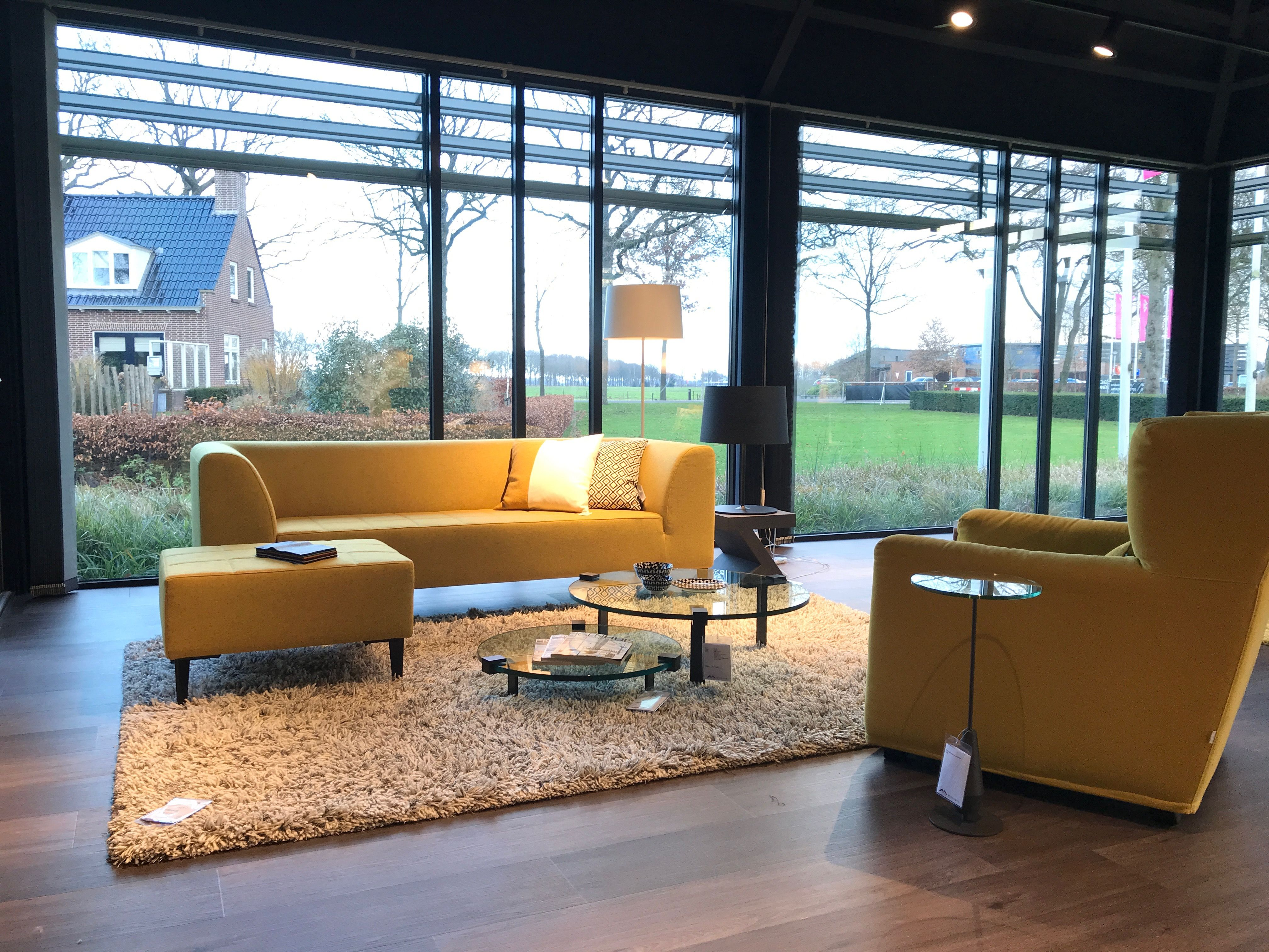 Gelderland Hoekbank 7330.Gelderland Bank 7950 Allure Design Jan Des Bouvrie Wiechers