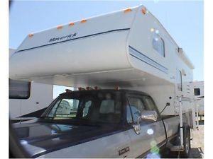 2006 Palomino Maverick Truck Camper Windsor Region Ontario