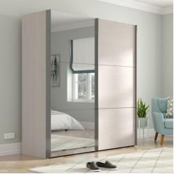 Photo of rauch Quadra RauchRauch sliding door wardrobe – bingefashion.com/interior