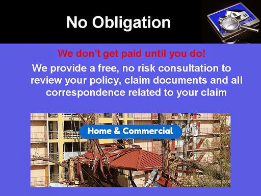 You Can Get Up To 747 More On Your Property Insurance Claim