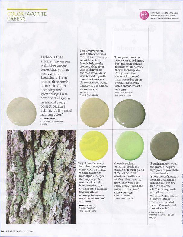 Ellen Kennon Design, Furnishings & Full Spectrum Paints