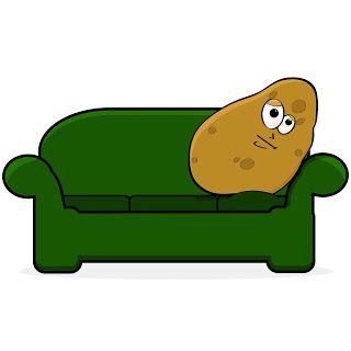 What Is Couch Potato Investing Couch Potato Couch Makeover