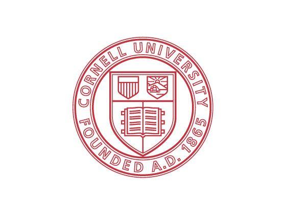 Image result for cornell university logo