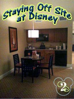 Reviews Of Orlando Florida Area Hotels Near Walt Disney World