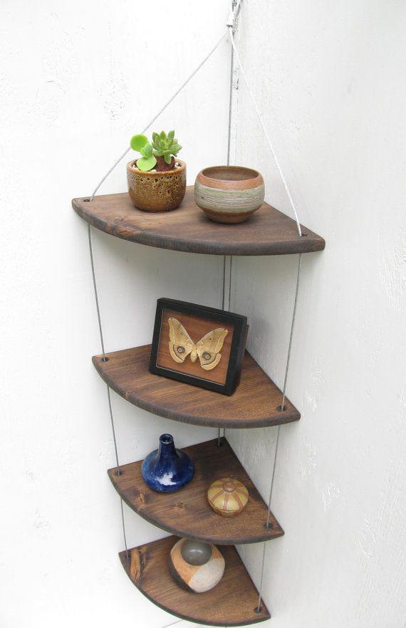 wall shelves corner shelvesindustrial shelves door designershelving