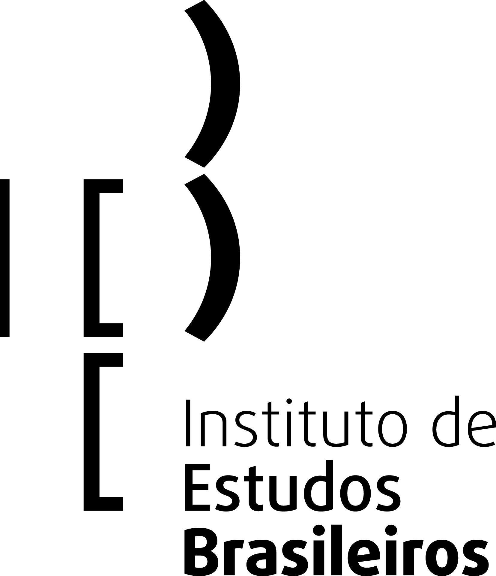 Logotipo – Instituto de Estudos Brasileiros – IEB » USP Imagens | Logotipo,  Estudos, Comida brasileira