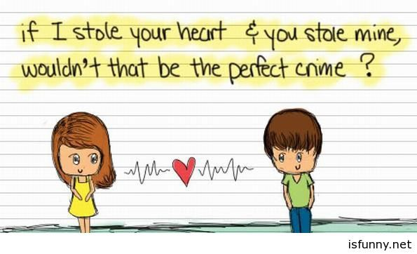 Funny Cartoon Love Quote For Him Isfunny Net Isfunny Net