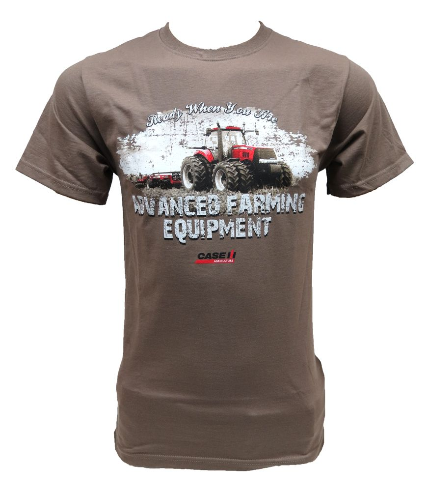 affordable price special for shoe popular brand Case IH Advanced Farming Equipment Tee Shirt | Shirts ...