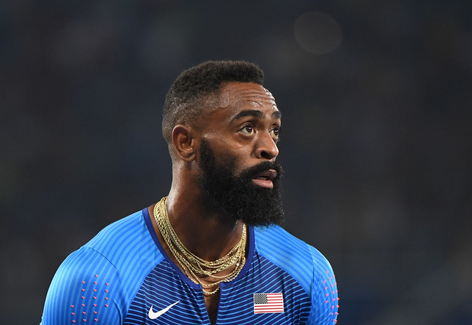 cool The Daughter Of Olympic Sprinter Tyson Gay Has Been Shot Dead