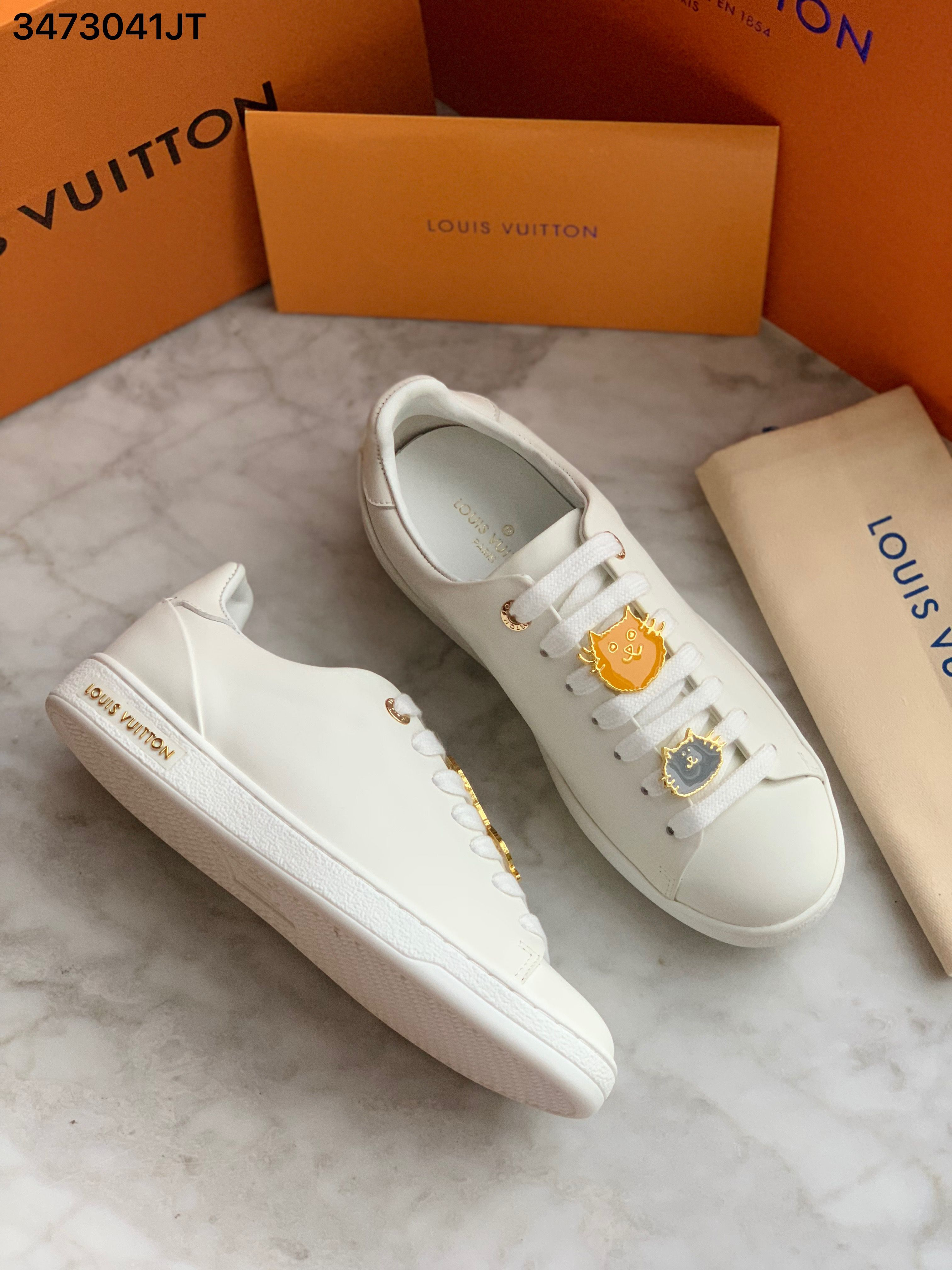 Pin on Louis Vuitton shoes