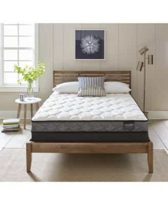Macybed By Serta Low Profile Box Spring California King Created