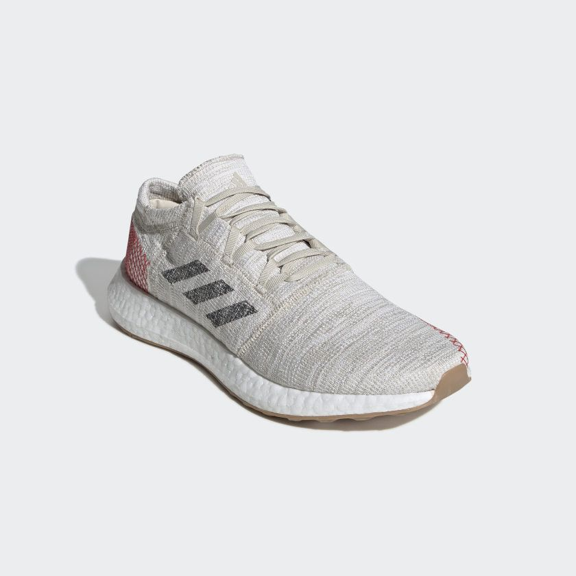 6381345c95 Pureboost Go Shoes Clear Brown 12 Mens | - Wish | Shoes, Adidas ...