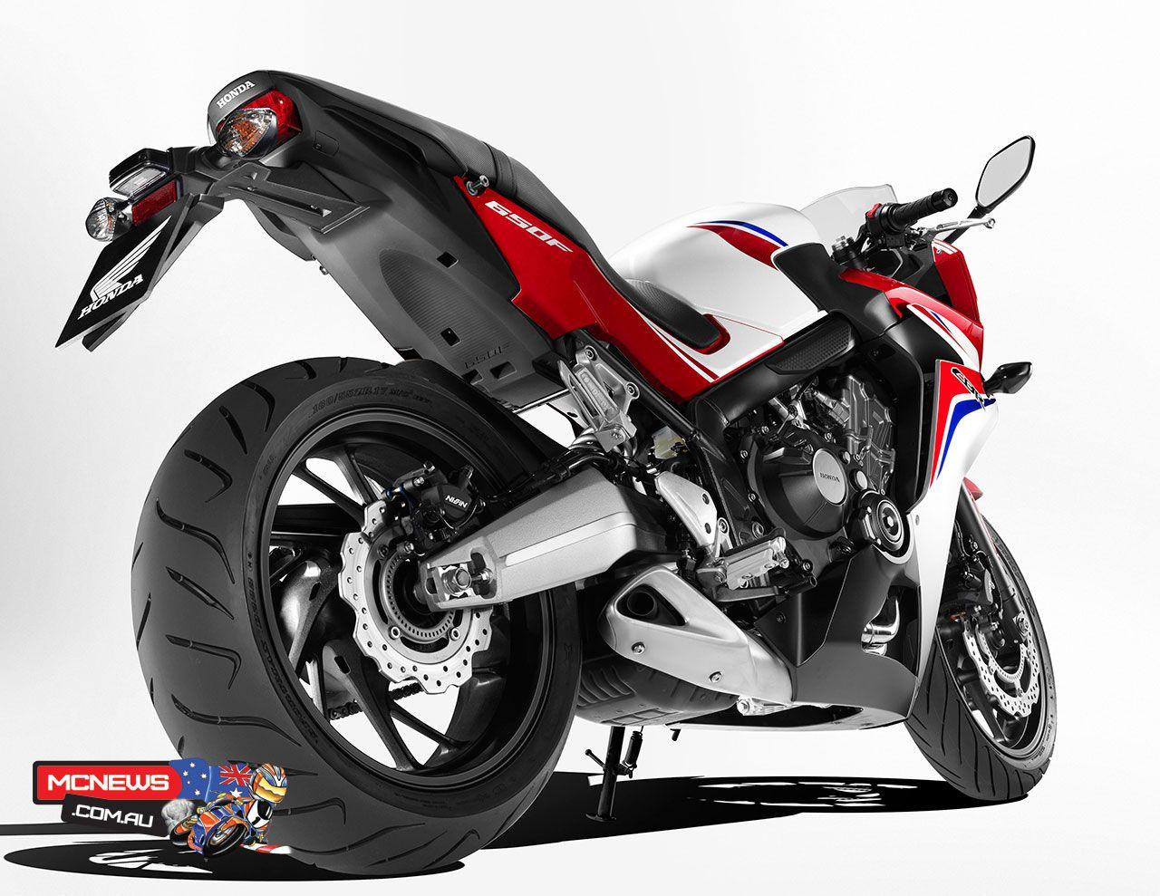 Honda CBR650F Hd Wallpapers