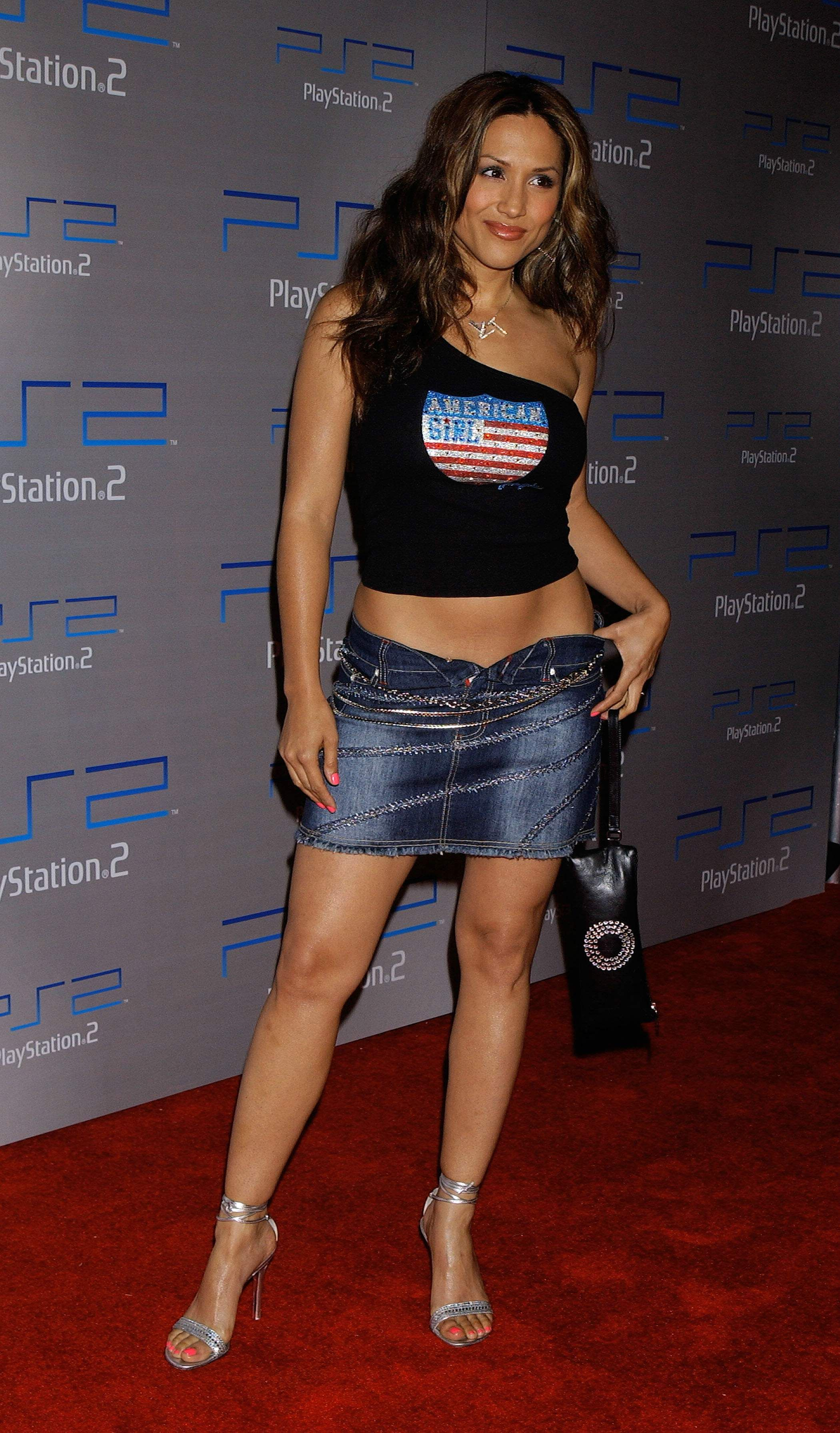 Models leeann tweeden hot sex girl water