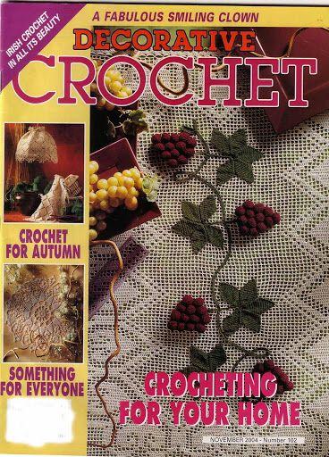 572 tendencias de Crochet 20z álbumes Picasa para explorar ...