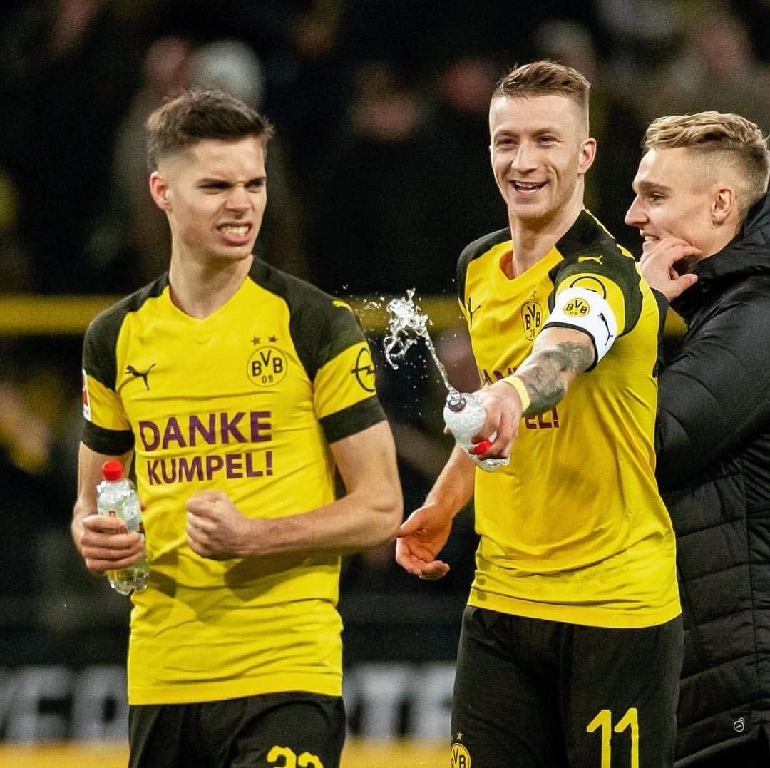 Gefallt 28 Tsd Mal 63 Kommentare Borussia Dortmund Bvb09 Auf Instagram About Yesterday Borussiadortmund Dortmund Borussia Dortmund Bvb Dortmund