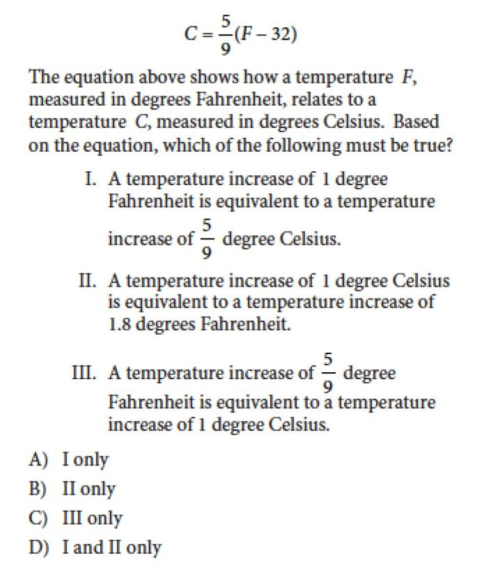 The 13 Hardest Sat Math Questions Ever Math Questions This Or