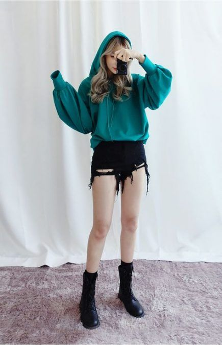 Fashion Korean Kpop Ulzzang Chic Dress 24+ Best Ideas #kpopfashion