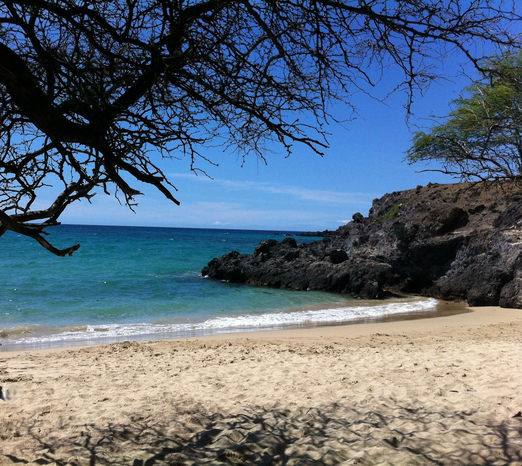 Big Island Beaches: Big Island, Hawaii, Beach