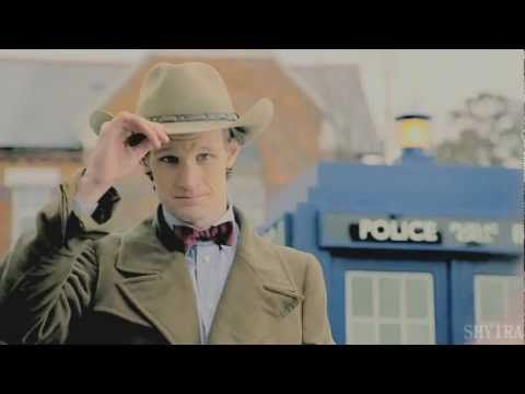 Man With A Thousand Faces-Doctor Who