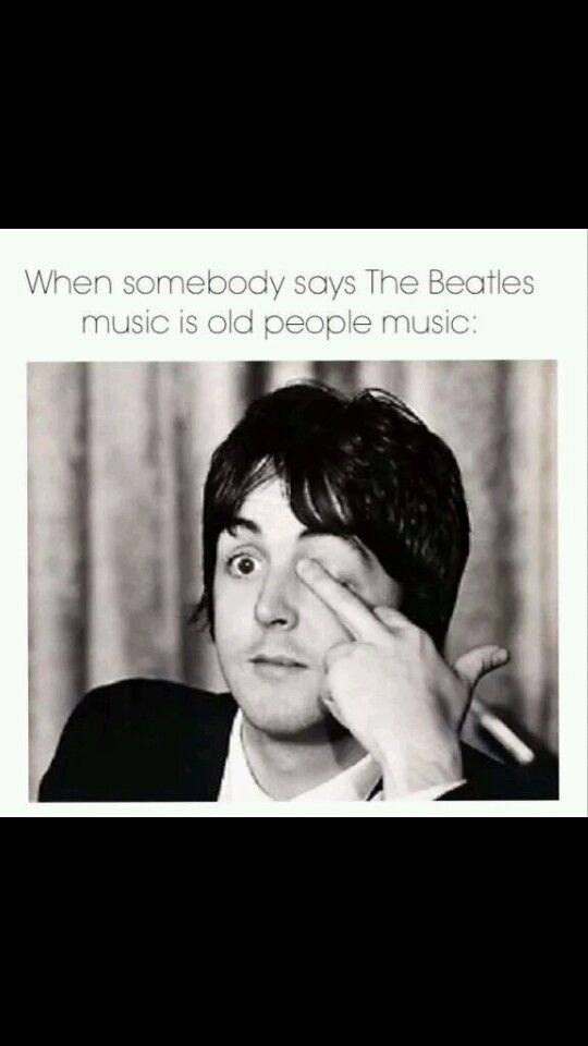Even though this never happens (With images) Beatles
