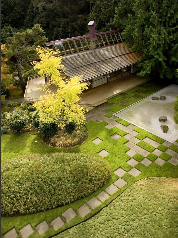 Famous American Lawns And Landmarks Home Improvement Diy
