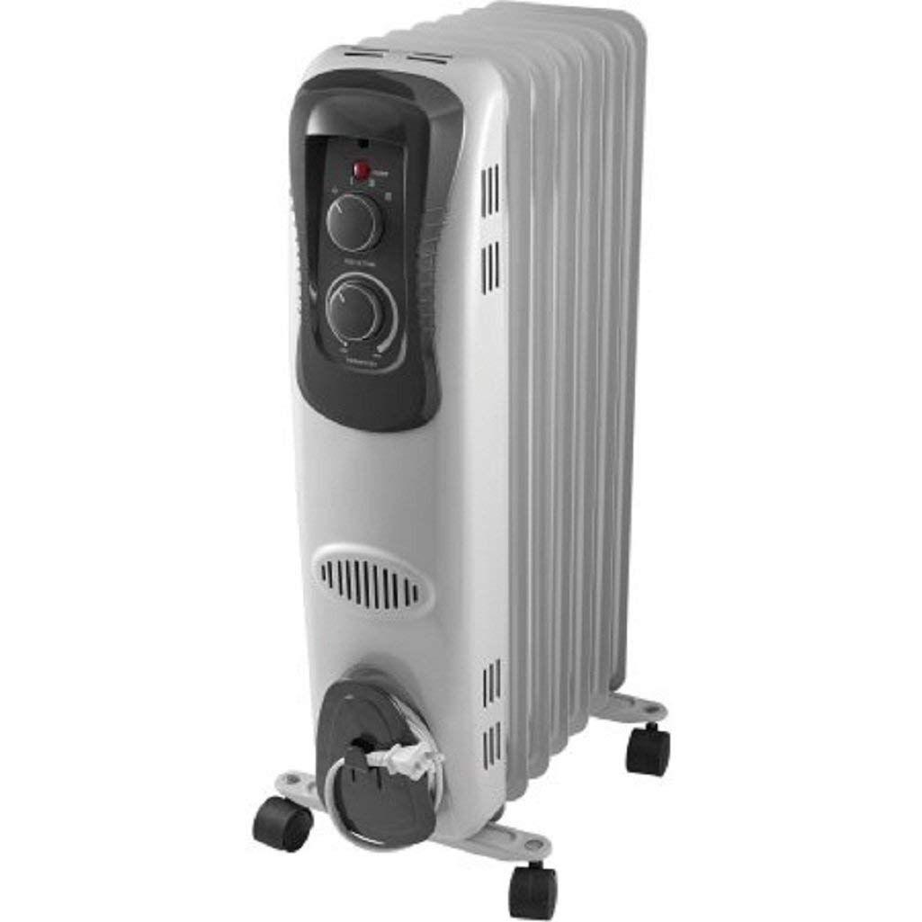 Mainstays Radiator Heater Review Radiator Heater Oil Filled Radiator Space Heater