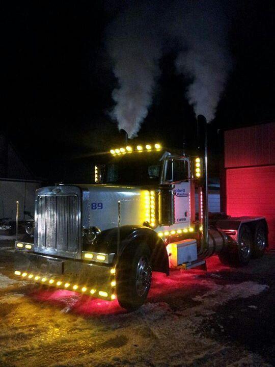 Big Rig Big Rig Trucks Big Trucks Trucks