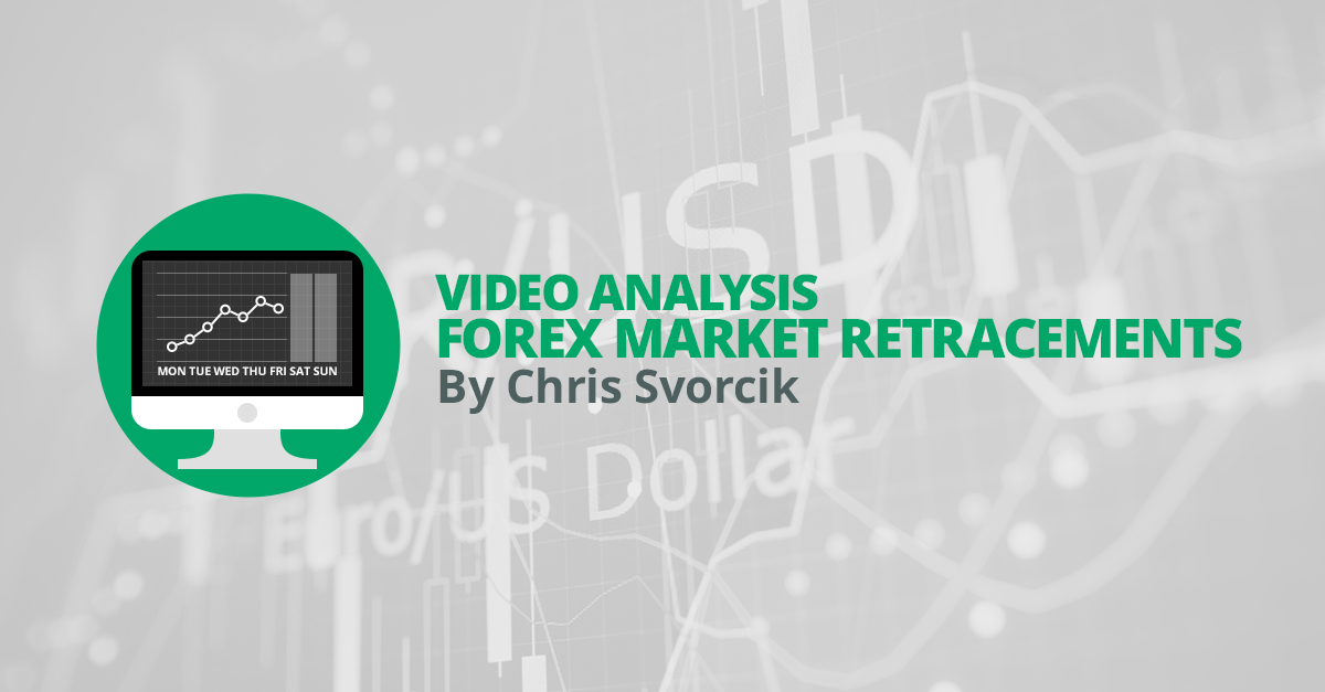 Fibonacci retracements in Forex